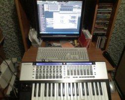 Как создать студию звукозаписи