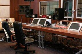 Студия звукозаписи З ранку до
