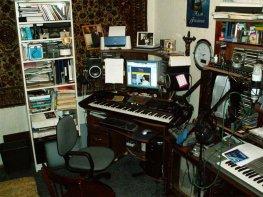 Домашняя звукозапись