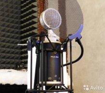 Микрофон для записи песен и