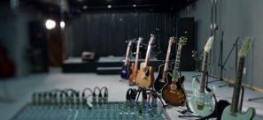 Студия звукозаписи «Река»