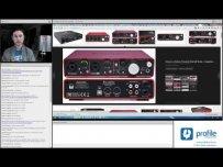 Звукозапись онлайн с эффектами