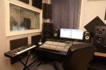 Звукозаписывающие студии