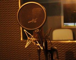 Звукозаписывающие студии в