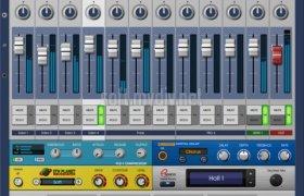 Звукозаписи в для студий программы